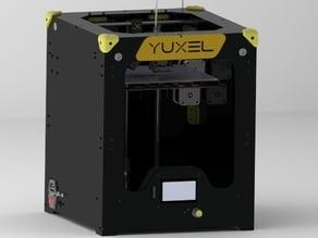 Yuxel 3D Printer