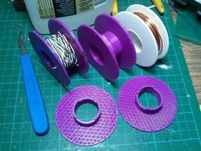 Small Wire Spool