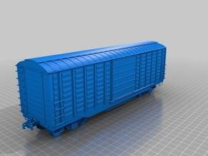 """Train Vagon Colection """"Lima"""" (x 6 model) fix"""
