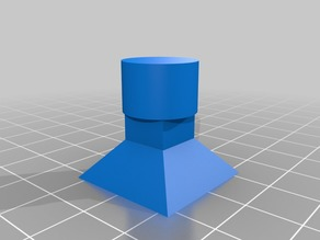 D&D Sci-fi Turret - works for other campaign themes as well