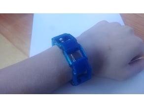 Tool Bit Bracelet