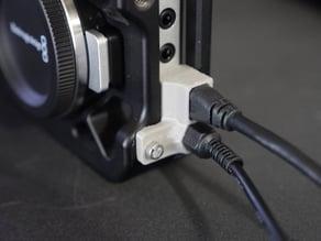 BMPCC D Focus Cage HDMI Support