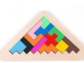Educatif puzzle