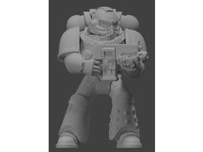 Modular Marines pt1 [Mark 4 Tactical]