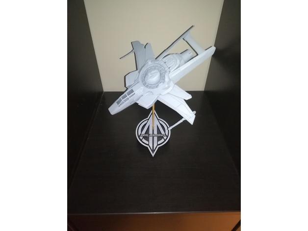 Origami Stand - Jo Nakashima | 472x628