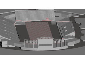 Kent State - Dix Stadium