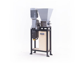 Precious Plastic Shredding Machine (Metric)