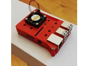 Raspberry Pi Model 3 Case