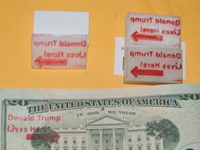 Trump Stamp!