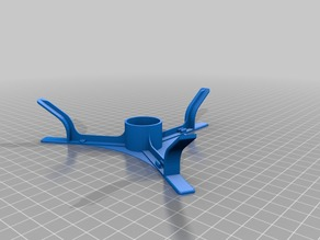 Filament spool lite (for testing samples)
