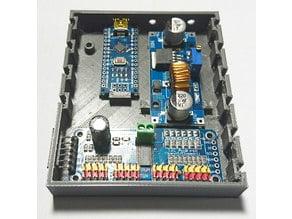 fischertechnik Arduino servo controller - servoDuino