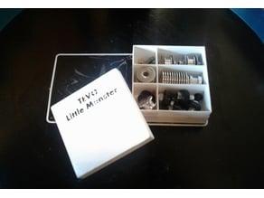 Box for little monster key