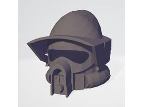 Arf Trooper Helmet