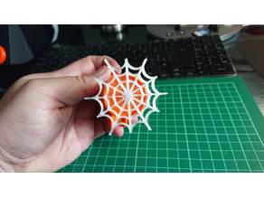 Lego Duplo Canon Spiderweb