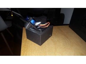 Auto Cat laser toy