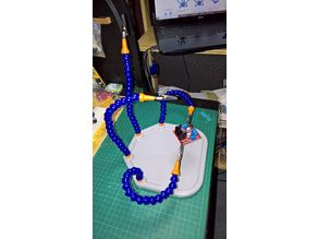 soldering station - third hand