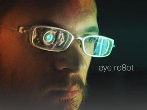 eye ro8ot
