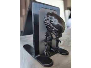 Alien Phone Holder