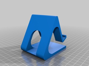 Phone Stand Revised