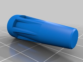 M4 Nut Driver / Bed Leveling tool