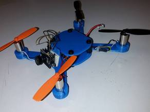 Thrasher-120 Ultra-Micro FPV Quadcopter