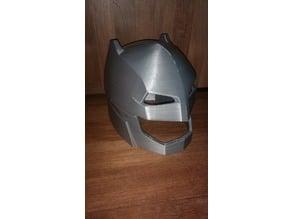 Batman armor helmet