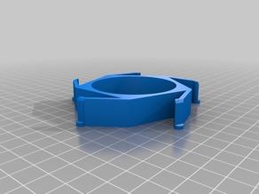 Makergeeks spool adapter for Prusa i3 MK2 v2