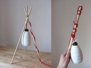 VITTEL Nomad Lamp