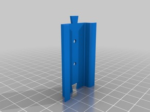 35mm DIN Rail - Parametric
