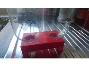 Watermaxx/Wassermaxx bottle holder to dry