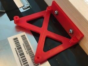 Raspberry Pi side mount