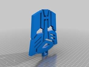 Autobot Logo Keychain