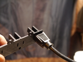 False Power Socket