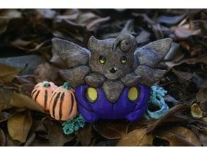 Halloween Pumpkaboo Patch