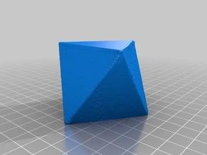 Chrome Alum Cubic System Holosymmetric Class