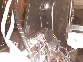 Migbot MKS fan mount 40mm