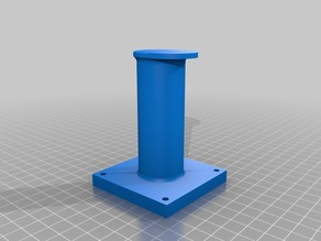 Spool Holder with Limits