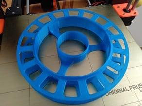 Filament Sample Spool