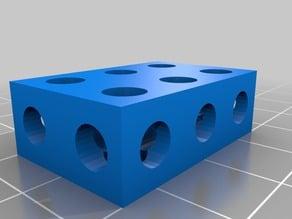 123cm Block +