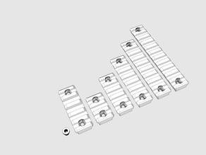 KeyMod Set
