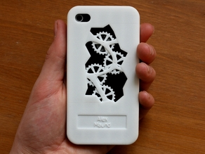 How to create your own 3D Printed iPhone Case