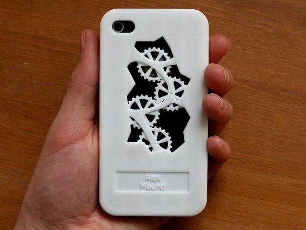 D Phone Cases Iphone