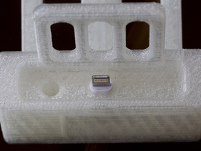iPhone 5 Dock variant