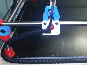 MPCNC Cable Chain Mount