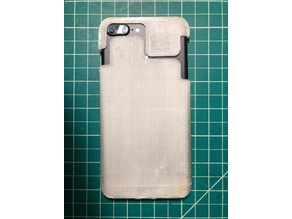 Iphone 7 & 8 Plus Case