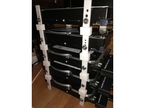 HDD Stack Mount