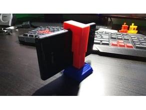 Universal/Adjustable Phone Tripod Mount