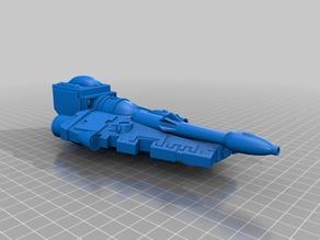 Eldar Falcon Grav Tank Original