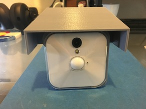 Rain cover for Blink Cameras