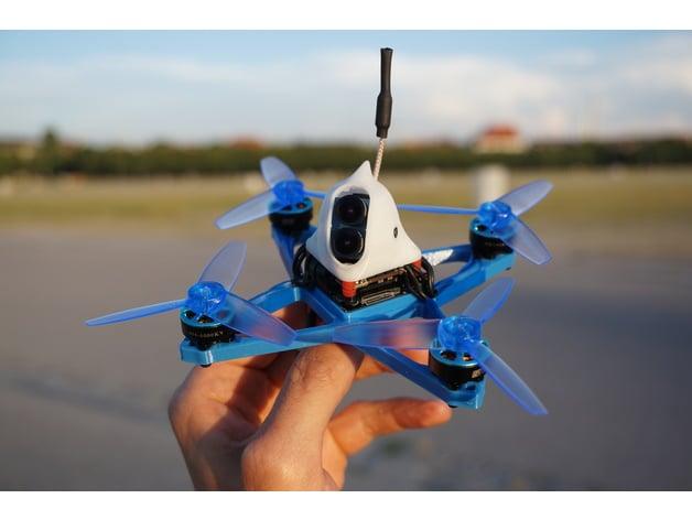 hd drone camera